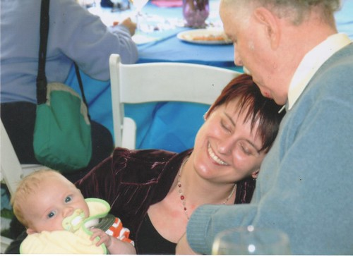 asher, o, & me, april 2010
