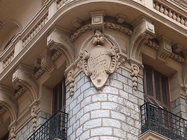 palais de la Buffa
