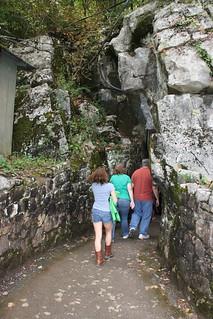 Sequoyah Caverns Tour / P2013-0902D042