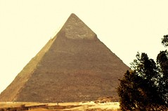 EGYPT - ancient sites along the Nile