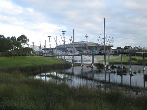 Sydney Olympic Park 8