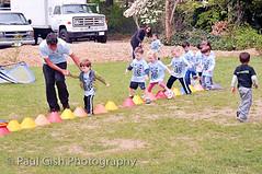 Pro Soccer Kids 2013 Rockville Center