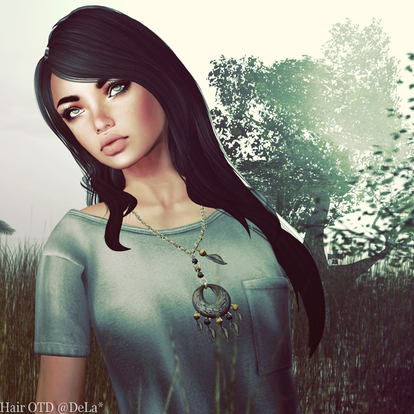 Hair of the day #37 ::Alison::