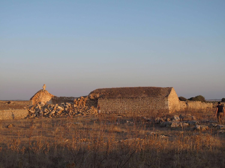 reharq_Societat Històrico Arqueològica Martí i Bella_visita_Pont de Sa Creu_fotografía