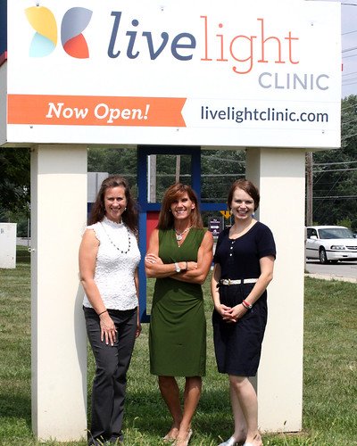 Live Light Clinic Offering A Weight Loss Program That S Good For