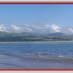 D10996 & D10997.  View from Black Rock Sands.