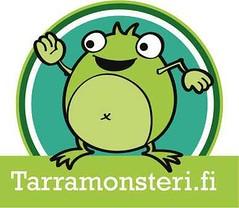tarramonsteri_logo