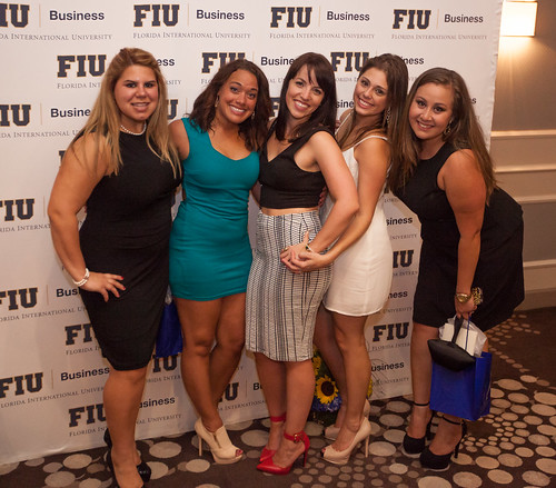 [FIU] MSHRM Graduation Dinner