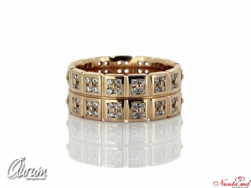 Reţeaua de bijuterii «AURUM»  > Foto din galeria `Principala`