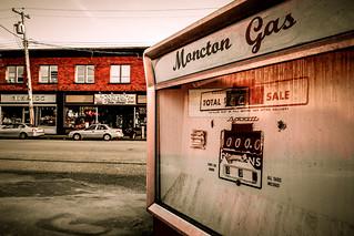 Moncton Gas