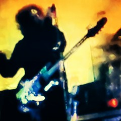 #RobertSmith of #TheCure @ #RiotFest #vagabond