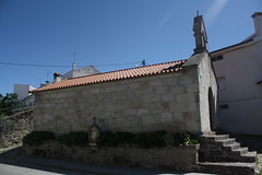 Capela de São Sebastião em Vilarandelo, Valpaços