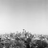 Beautiful and bright Seattle