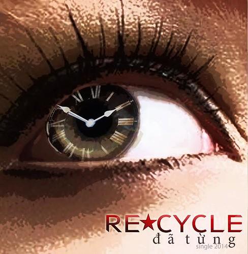 Re-Cycle giới thiệu single mới