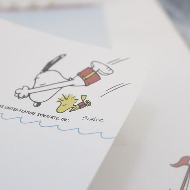 #desafioprimeira 17- Coleção: papéis de carta.