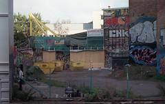 Oslo - Street art