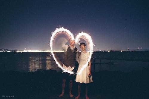 Sara & Tom | Vancouver, WA Wedding