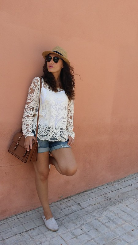 Septiembre, looks del mes, September, outfit of the month
