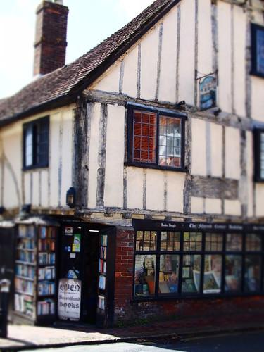 The Fifteenth Century Bookshop