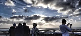 Reykjavik Observation Deck