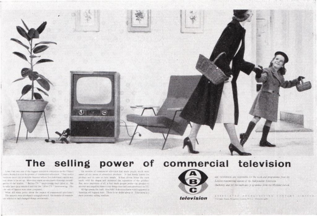 ABC Television ad