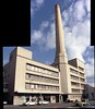 Melbourne City Council (MCC)  Electrical Power Station, 617 to 649 LONSDALE STREET in 1985