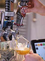 2014.08.30_Fidelis tapped @Beltway Brewing