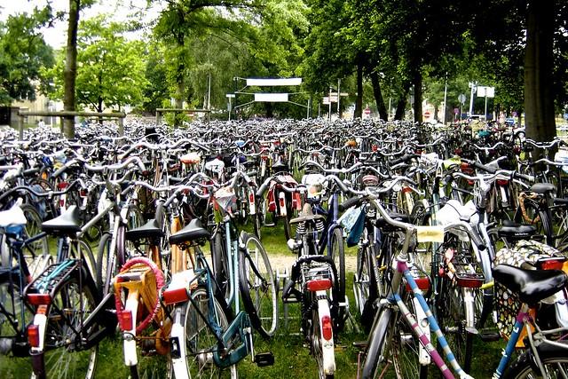 Bikes_Nijmegen