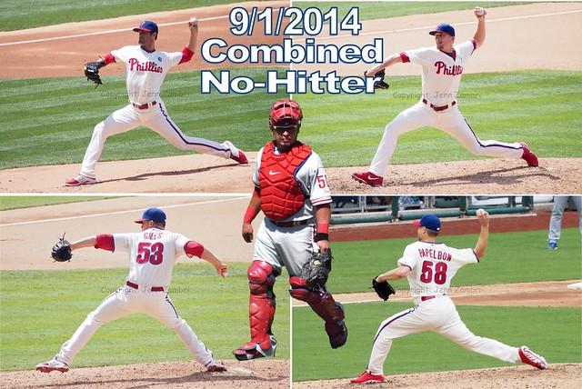 2014.09.01 no hitter