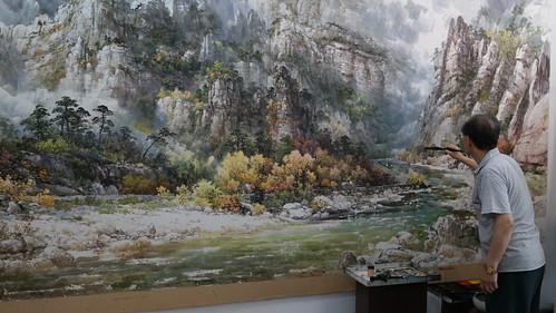 Galeria Arte Mansudae