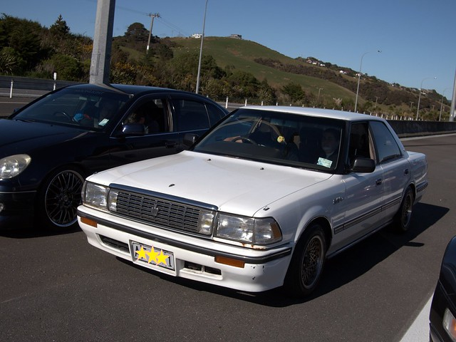 Charlies Toyota Crown