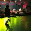Soundcheck en los Conciertos de Radio3.