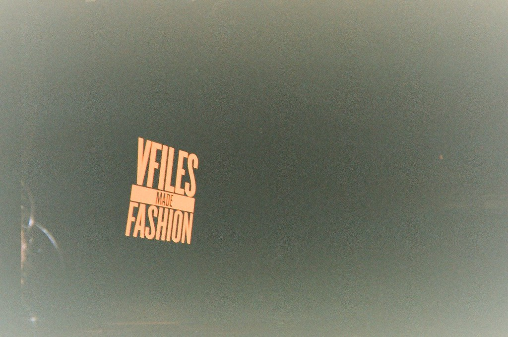 VFILES MADE FASHION