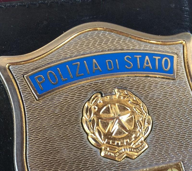 QPA - Polizia: nei trasferimenti nessuna disparità tra vincitori e ...