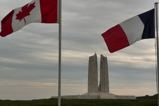 140 Canadian Monument Vimy