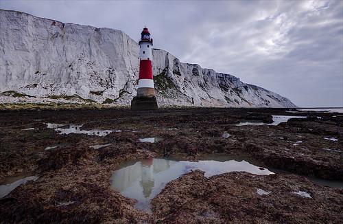 lighthouse canon eos 7d eastsussex hdr beachyhead photomatix