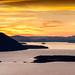 The San Juan Islands by EdBob