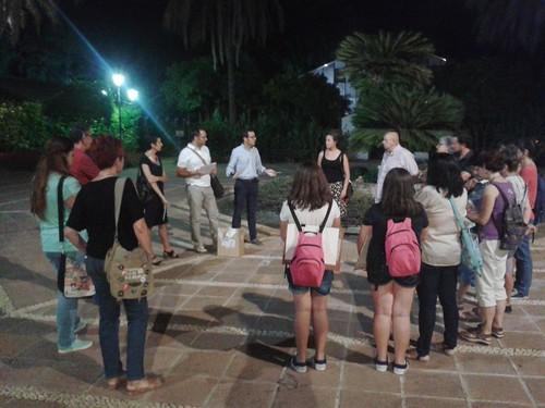 Urban Sketchers de Córdoba: Dibujando nuestro patrimonio.
