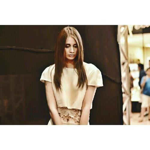 Semana de moda do Arapiraca Garden Shopping .  #Carmensteffens