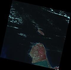 Península de Paraguaná (Ven.) y Aruba (Hol.)