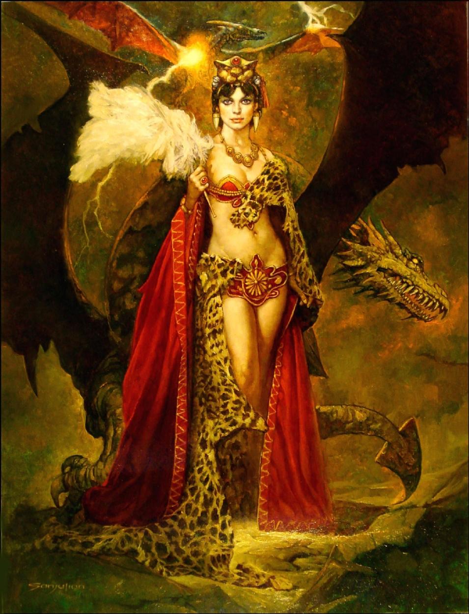 ultrawoman inanna goddess - HD782×1024