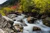 Logan Canyon Colors