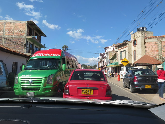 Photo of Ráquira in the TripHappy travel guide