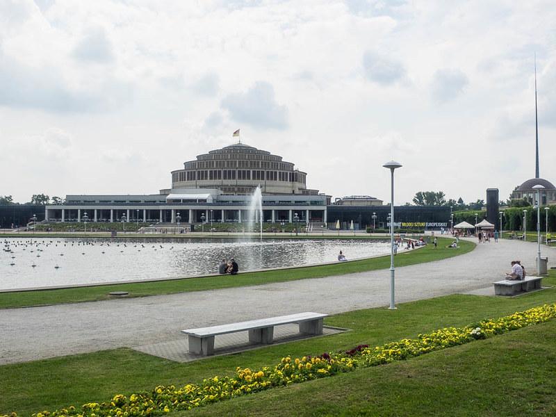 Centro del Centenario