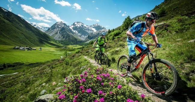 Švýcarsko na veletrhu For Bikes 2017