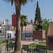 Plaza Monumento los Potrillos por Moyses Gamboa P