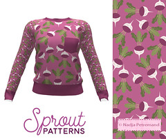 sprout patterns navet
