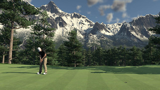 The Golf Club on PS4