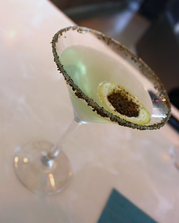Caviar Cocktail