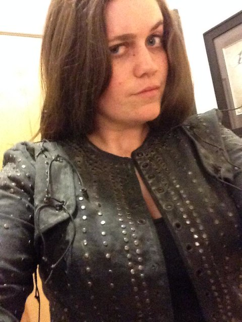 Claire Hummer - Asha Greyjoy Costume